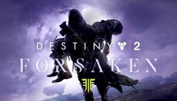 Destiny 2 - Foresaken
