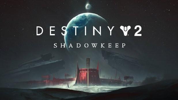 Destiny 2 Shaddowkeep