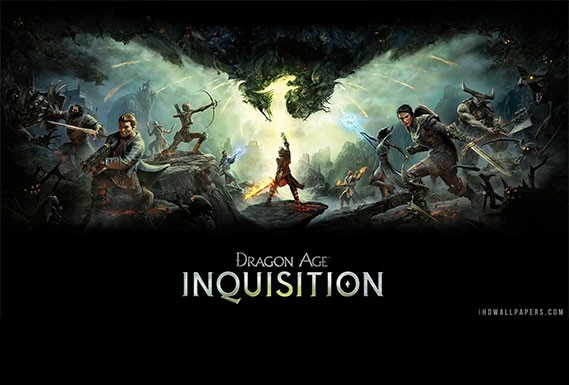 Dragon Age:Inquisition