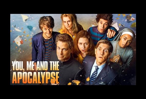 You Me Apocalypse