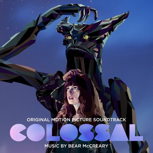 A Monster Hypothesis - Bear McCreary - Colossal Soundtrack