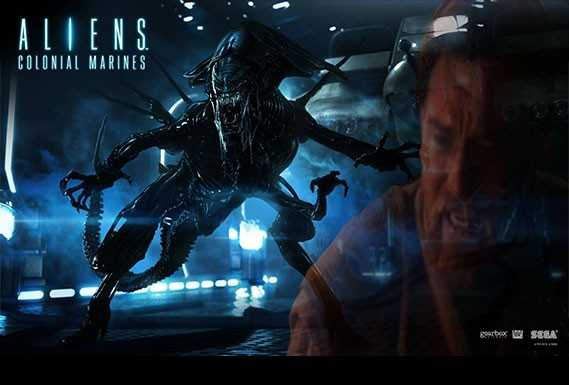 Aliens:Colonial Marines