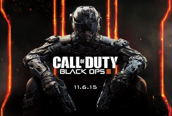 Call of Duty:Black Ops 3