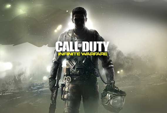 Call Of Duty: Infinite Warfare OFFICIAL SOUNDTRACK