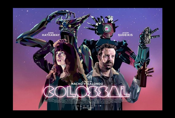 Colossal - Bear McCreary - Soundtrack Preview (Official Audio)
