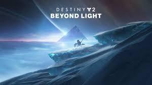 Destiny 2:Beyond Light