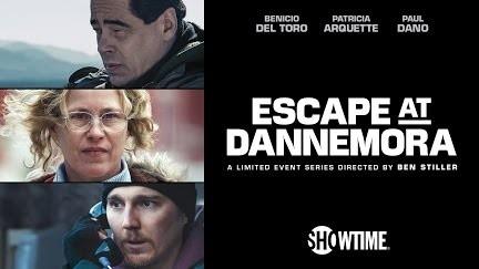 Escape at Dannamora