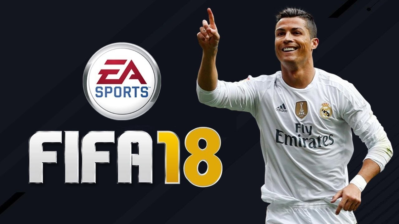 FIFA 18 - Junkie XL, composer