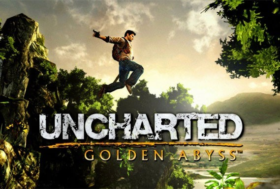Uncharted:Golden Abyss