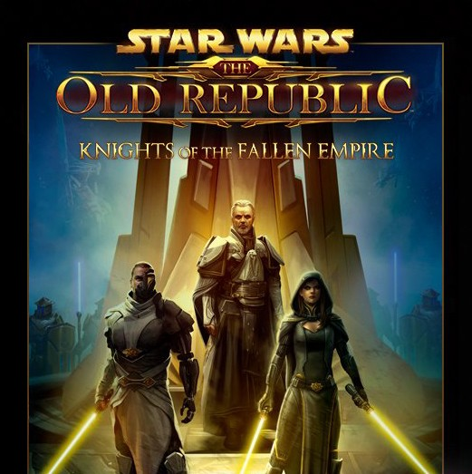 Star Wars: Knights of the Fallen Empire