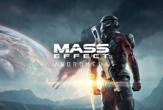 Mass Effect:Andromedia