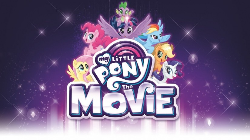 My Little Pony - The Movie