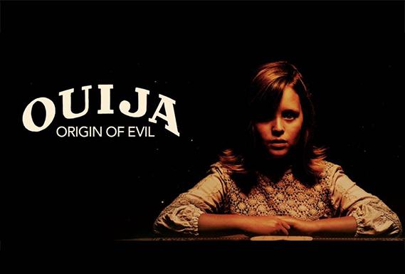 Ouija - Origins of Evil