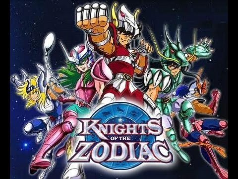 Knights of the Zodiac